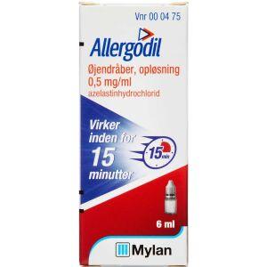 allergi næsespray håndkøb