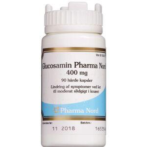 glucosamin priser