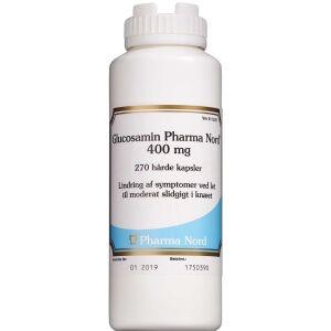 Køb GLUCOSAMIN KP 400MG PHARMA NOR online hos apotekeren.dk