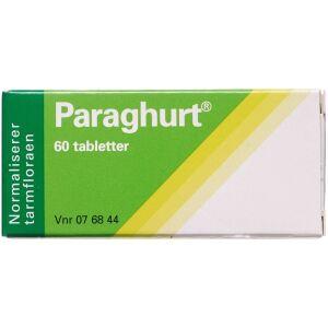 Køb PARAGHURT TABL online hos apotekeren.dk