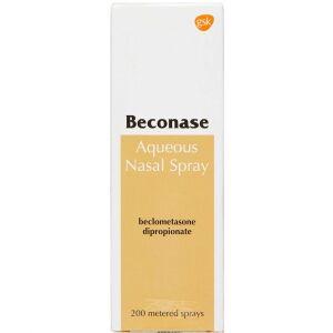 Køb BECONASE NÆSESPR. 50 MIKG/DS online hos apotekeren.dk
