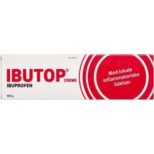 Køb IBUTOP CREME 5 % online hos apotekeren.dk