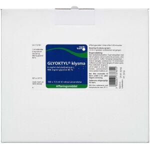 Køb GLYOKTYL KLYSMA 6+770 MG/ML online hos apotekeren.dk