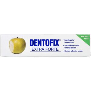 Køb Dentofix Ekstra Forte 40 ml online hos apotekeren.dk