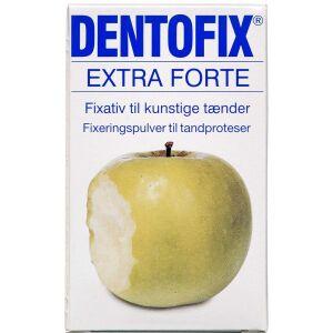 Køb Dentofix ekstra forte 30 g online hos apotekeren.dk