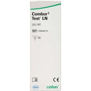 Køb Combur-2 Test LN 50 stk. online hos apotekeren.dk