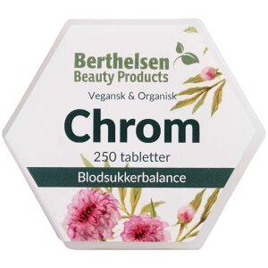 Køb Berthelsen Chrom 250 stk. online hos apotekeren.dk