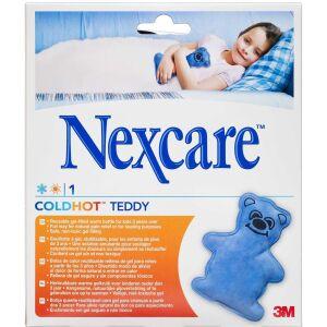 Køb Nexcare Cold/Hot Teddy varmepude 1 stk. online hos apotekeren.dk