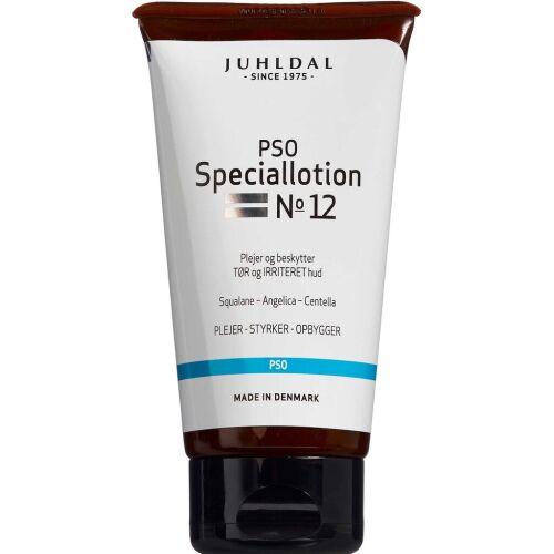 Køb Juhldal PSO Special Lotion No 12 150 ml online hos apotekeren.dk