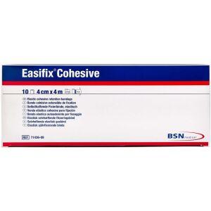Køb Easifix Cohesive 4 cm x 4 m 10 stk. online hos apotekeren.dk