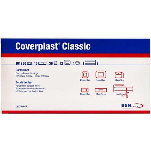 Køb Coverplast Classic Lægepakning 1 stk. online hos apotekeren.dk