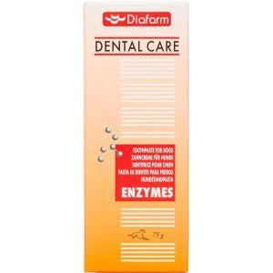 Køb Diafarm Hundetandpasta med enzymer 50 ml online hos apotekeren.dk