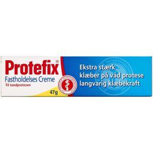 Køb Protefix Fastholdelsescreme 47 g online hos apotekeren.dk