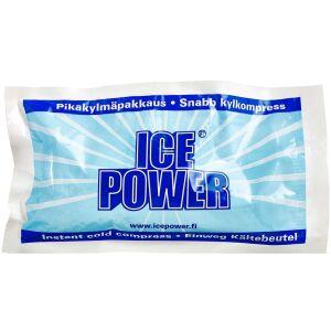 Køb Ice Power engangskuldepakning 1 stk. online hos apotekeren.dk