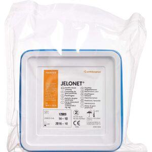 Køb JELONET Gazekompres 7478 10 x 10 cm steril 36 stk. online hos apotekeren.dk