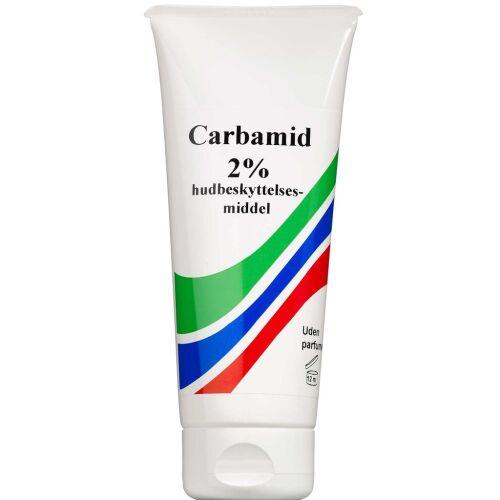Køb Carbamid 2 % hudbeskyttelsesmiddel S.A. 180 ml online hos apotekeren.dk
