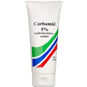 Køb Carbamid 5 % hudbeskyttelsesmiddel 180 ml online hos apotekeren.dk