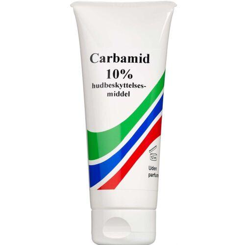 Køb Carbamid 10 % hudbeskyttelsesmiddel 180 ml online hos apotekeren.dk