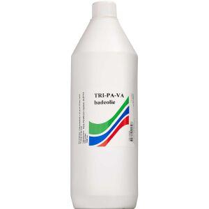 Køb Tri-Pa-Va badeolie 1000 ml online hos apotekeren.dk