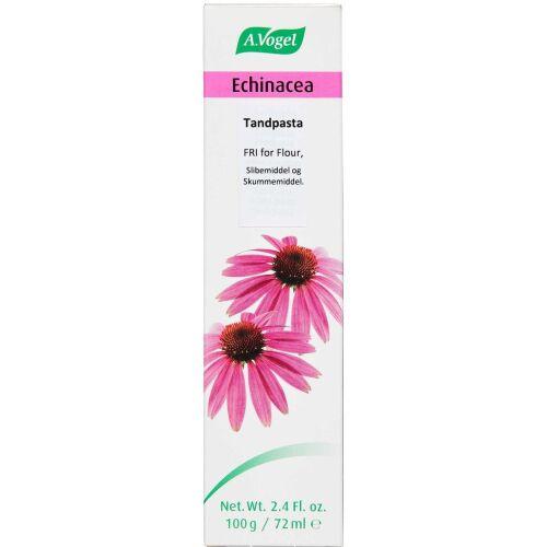 Køb Echinacea tandpasta 100 g / 72 ml online hos apotekeren.dk