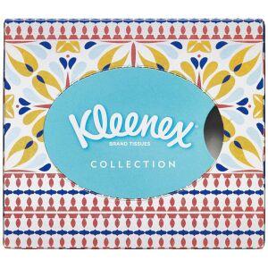 Køb Kleenex Collection Box 56 stk. online hos apotekeren.dk
