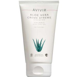 Køb AVIVIR Aloe Vera Creme Xtreme 150 ml online hos apotekeren.dk