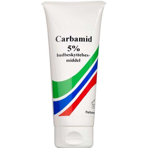 Køb Carbamid 5 % hudbeskyttelsesmiddel S.A. 180 ml online hos apotekeren.dk