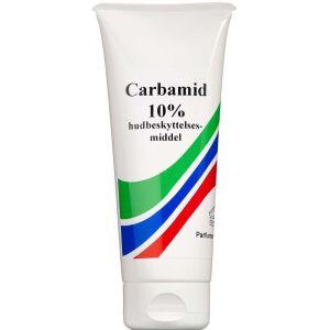 Køb Carbamid 10 % hudbeskyttelsesmiddel S.A. 180 ml online hos apotekeren.dk