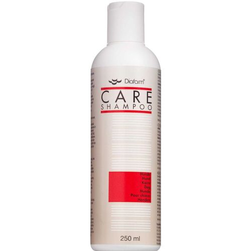 Køb Diafarm Hundeshampoo 250 ml online hos apotekeren.dk