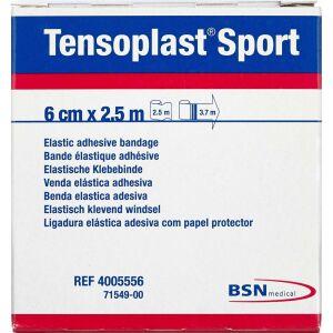 Køb Tensoplast Sport 6 cm x 2,5 m 1 stk. online hos apotekeren.dk