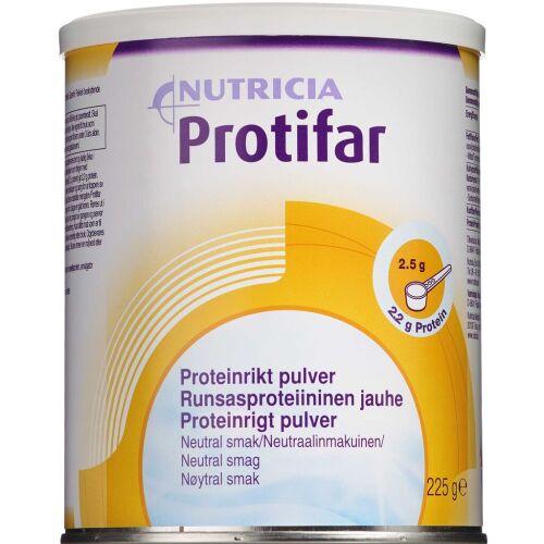 Køb Protifar 225 g online hos apotekeren.dk