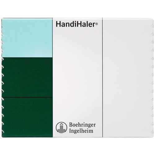 Køb HandiHaler til Spiriva 1 stk. online hos apotekeren.dk