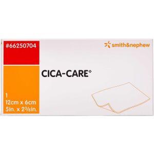 Køb Cica-Care gele plade 6 x 12 cm 1 stk. online hos apotekeren.dk