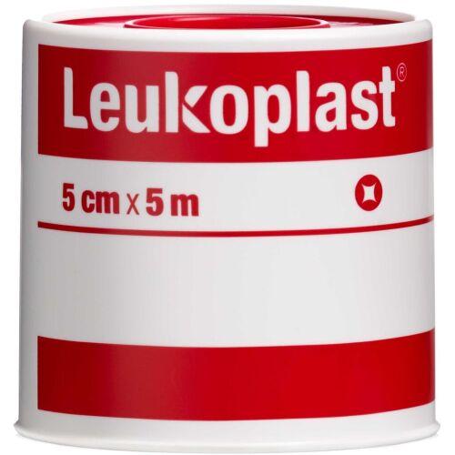 Køb Leukoplast 1524 5 cm x 5 m 1 stk. online hos apotekeren.dk