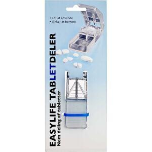 Køb Procare EasyLife Tabletdeler 1 stk. online hos apotekeren.dk