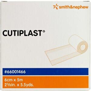 Køb Cutiplast 6 cm x 5 m 1 stk. online hos apotekeren.dk