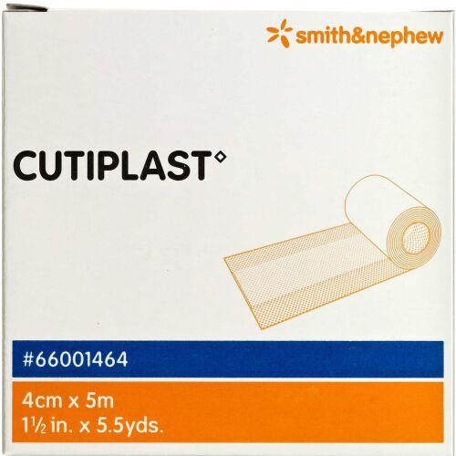 Køb Cutiplast 4 cm x 5 m 1 stk. online hos apotekeren.dk