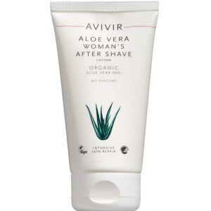 Køb AVIVIR Aloe Vera Woman's After Shave 150 ml online hos apotekeren.dk