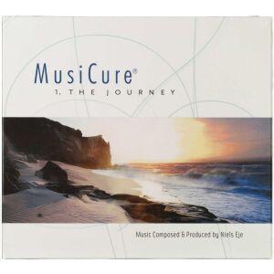 Køb MusiCure 1. The Journey CD/BOG 1 stk. online hos apotekeren.dk
