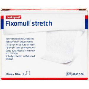 Køb Fixomull Stretch 2037 10 cm x 10 m 1 stk. online hos apotekeren.dk