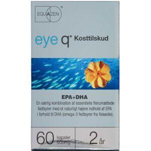 Køb eye q kapsler 60 stk. online hos apotekeren.dk
