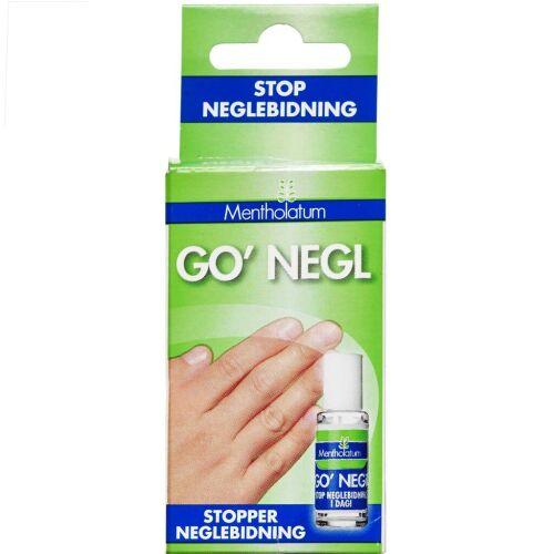 Køb Mentholatum Go´ Negl 7,5 ml online hos apotekeren.dk