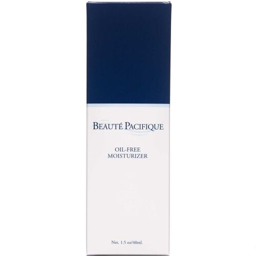 Køb Beaute Pacifique Olie-fri fugtighedsgivende lotion 40 ml online hos apotekeren.dk