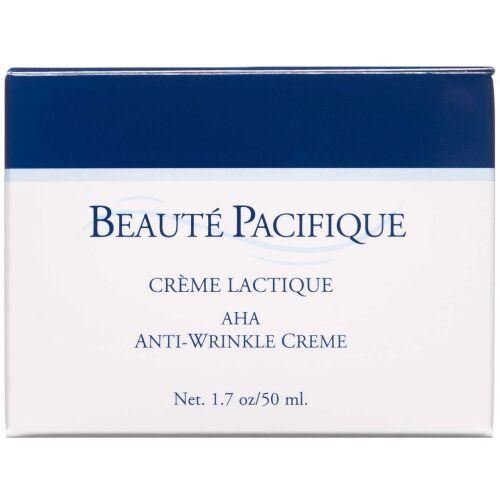 Køb Beaute Pacifique AHA Creme 50 ml online hos apotekeren.dk