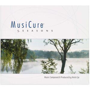 Køb MusiCure 5. Seasons 1 stk. online hos apotekeren.dk