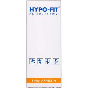 Køb HYPO-FIT Druesukker gel orange 12 tuber x 13 ml online hos apotekeren.dk
