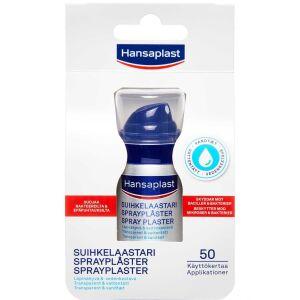 Køb Hansaplast Spray Plaster 32,5 ml online hos apotekeren.dk