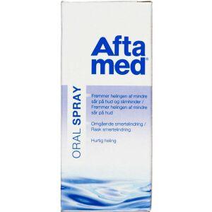 Køb Aftamed Spray 20 ml online hos apotekeren.dk