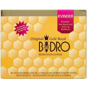 Køb Bidro Kvinder 60 stk. online hos apotekeren.dk