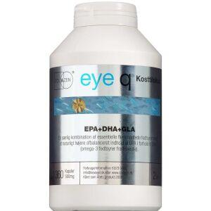Køb eye q kapsler 360 stk. online hos apotekeren.dk